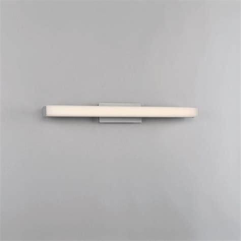 Salcedo 1-Light LED Bath Bar