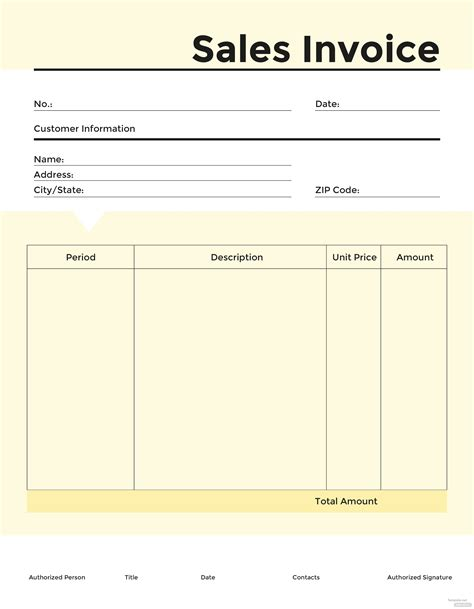 Sales Invoice Covering Letter Sample Invoice Letter 9 Examples In Pdf Word Excel