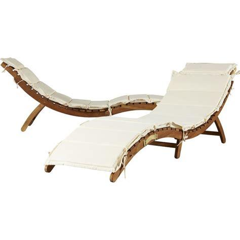 Salma 3 Piece Chaise Lounge Set with Cushion
