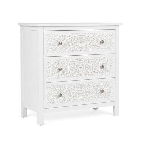 Samira 5 Drawer Chest by Darby Home Co