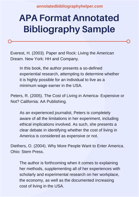 Bibliography article