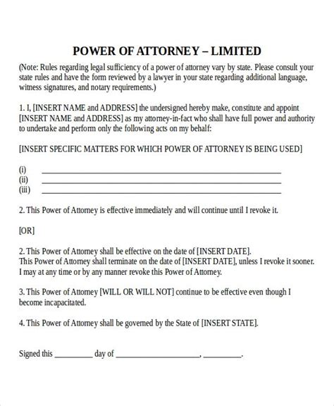 Sample Application Letter For Bank Teller With No Experience Power Of Attorney Letter For Bank Account E Sample Letters