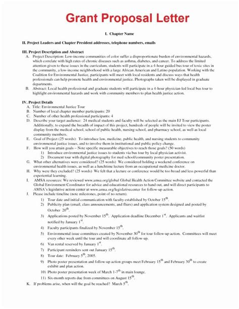 sample artist grant proposal cover letter sample grant proposal kaboom