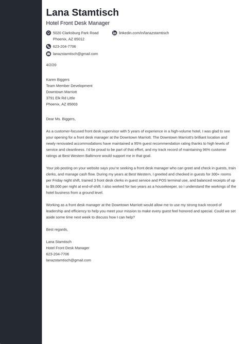 sample cover letter for resume hospitality sample hospitality cover letter sample letters - Hospitality Cover Letter