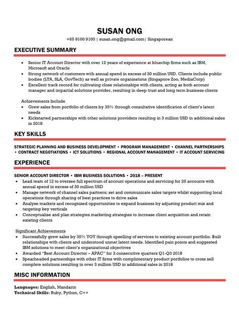 Sample Cv Cover Letter South Africa 10 Cv Format 2017 South Africa Science Resume