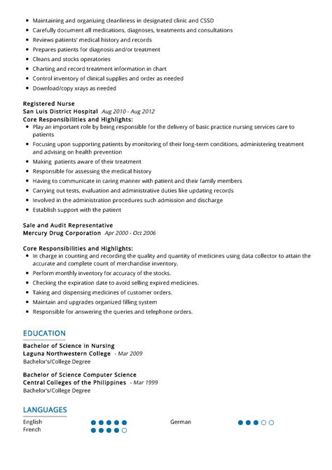 sample dentist resume resume cv cover letter