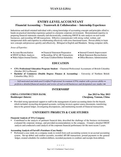 resume entry level finance sample entry level finance resume resume writing center - Entry Level Finance Resume