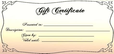 Gift certificate template gimp choice image certificate design gift certificate template gimp image collections certificate gift certificate template gimp images certificate design and yadclub yelopaper Image collections