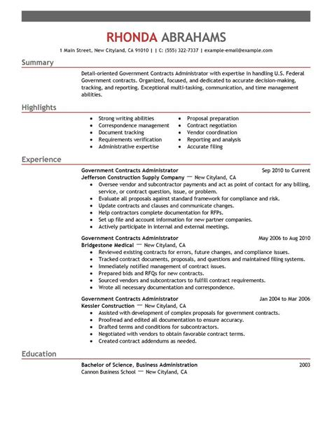 government resume template click here to download this fire fighter resume template httpwww sample government resume