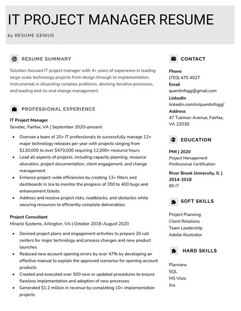 technical it recruiter resume recruiter sample resume - Sample Resume With Board Member Experience