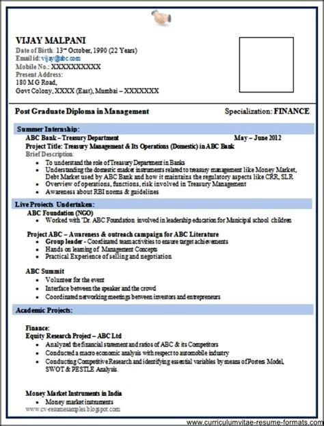 sample job resume malaysia jobzpk cv templates download free sample resume cover - Lebenslauf Voraussichtlicher Abschluss