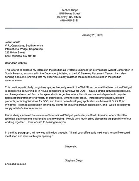 Sample Letter Of Resume Cover Letter Resume Cover Letter Examples Get Free Sample Cover Letters