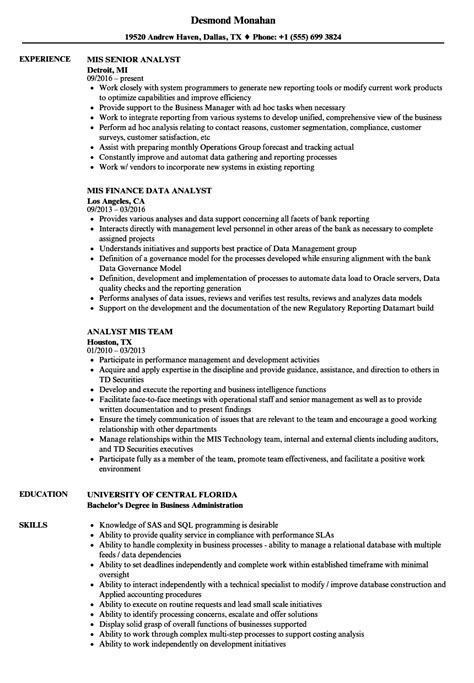 Coursework Point: Coursework Writing Services UK mis resume sample ...