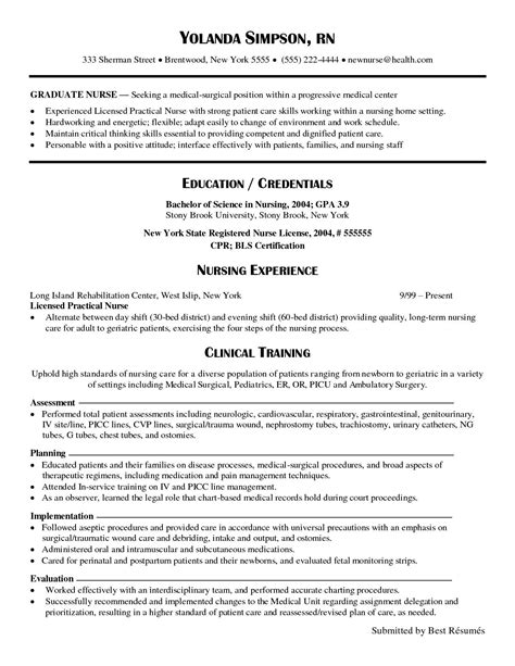 sample nursing resume new grad new graduate nurse resume sample new grad nursing resume nursing