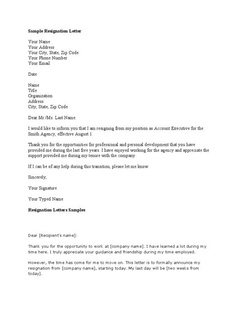 Sample of resign letter 24 hours how to write a letter about someone sample of resign letter 24 hours sample of 24 hour resignation letter yahoo answers altavistaventures Images