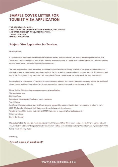 Russian visa cover letter example dominterier com