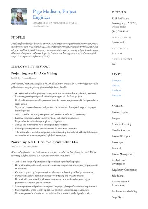 Sample Project Manager Resume Healthcare Sample Resumes Sample Resume Writing Example Free