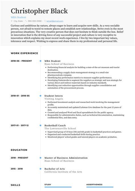 sample resume study abroad advisor sample resumes 8 resume cv