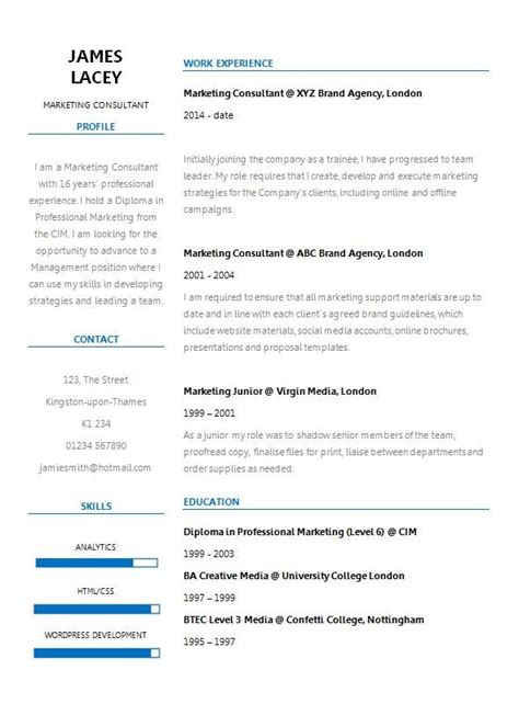 Sample Resume For Experienced Cpa 40 Sample Resume Formats Free Download For Freshers Any Jobs