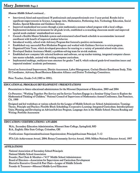 sample resume cover letter assistant principal assistant principal cover letter sample are your teacher assistant - Principal Cover Letter