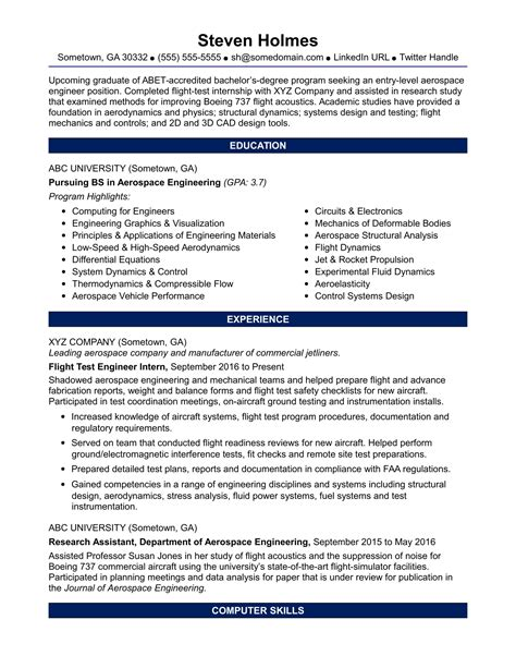 sample resume avionics engineer avionics engineer cover letter best sample resume avionics system engineer sample - Avionics Engineer Cover Letter