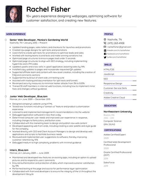 Sample Resume Curriculum Developer. Resume. Ixiplay Free Resume Samples