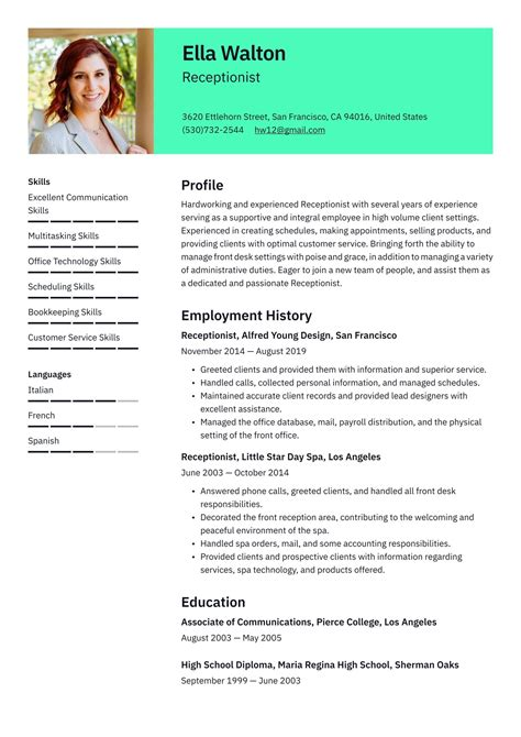 Sample Resume Wintel Administrator Job Interview Online Practice Test Question Hr Secrets