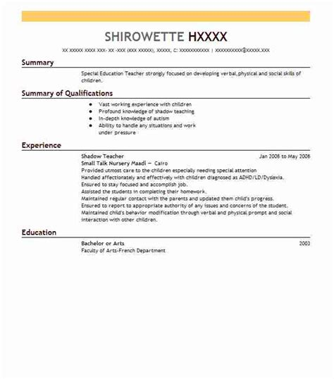 Resume Resume Example Job Shadow template cover letter uk sample resume for job shadowing example benjamin moore paint store