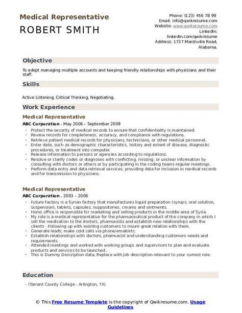 inside sales representative resume 20 impressive inside sales rep resume samples vinodomia sample resume for inside