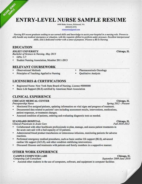 ideas of laser nurse sample resume with sioncoltd com best about worksheet - Sample Resume For Laser Nurse
