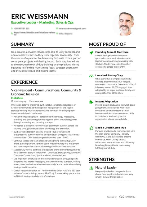 Sample Resume Templates Resume Examples And Writing Tips Make Money Personal