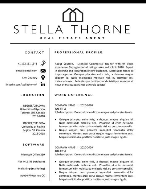 sample real estate resume real estate resume sample sample resume administrative assistant real estate office resume