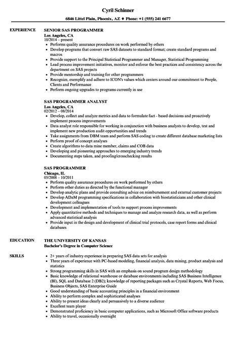 best sas experience resume images simple resume office templates