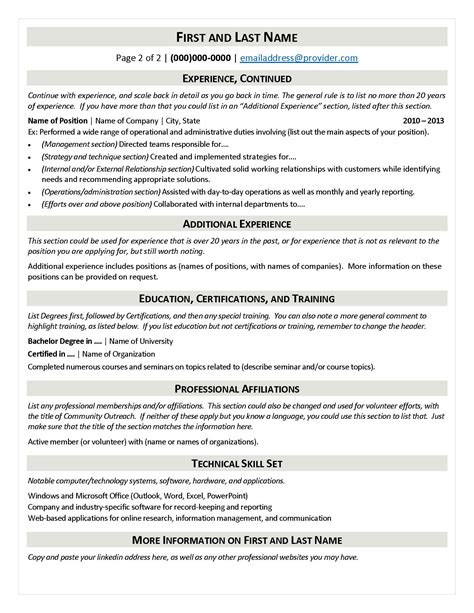Report Writing Tips Get Chartered Resume For Ojt Format Download