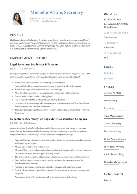 what is a usajobs resume entry level it cover letter certified - Secretary Objective For Resume Examples
