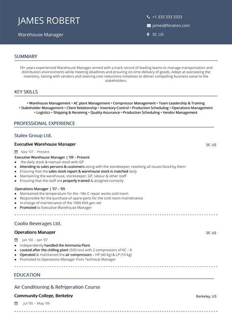 sample resume for warehouse position warehouse worker resume sample example distribution sample resume for warehouse
