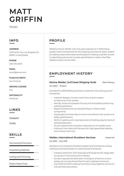 qc resume sample resume format download pdf