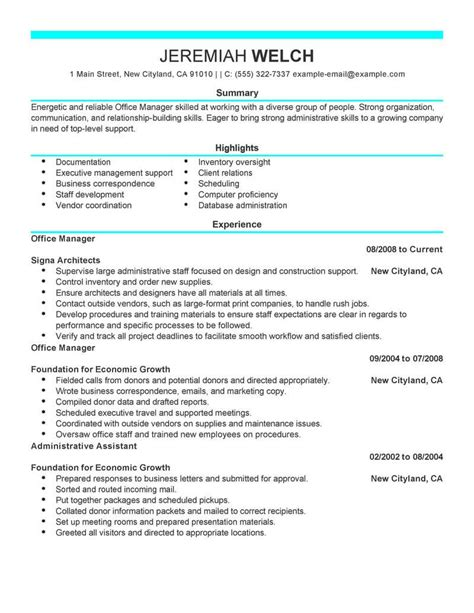 sample resumes for receptionist admin positions 16 amazing admin resume examples livecareer - Sample Resumes For Receptionist Admin Positions