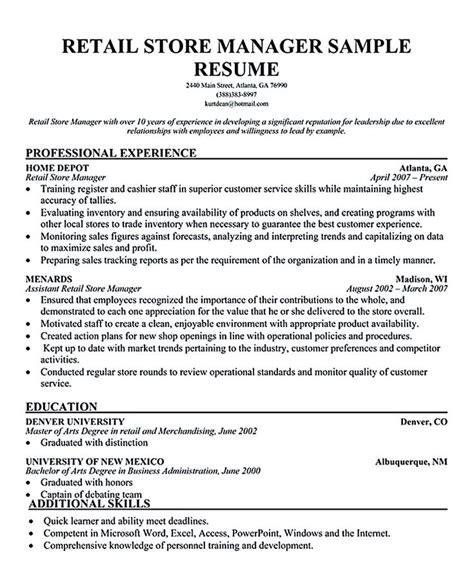 sample retail pharmacist resume management resume best sample resume - Retail Pharmacist Resume