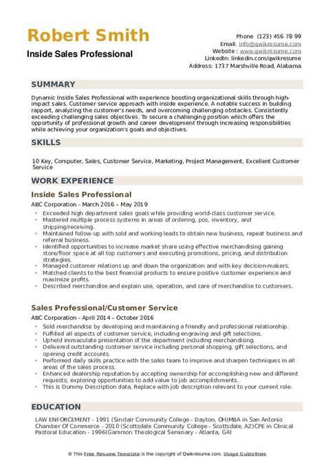 sample sales trainer resume paraprofessional resume sample resume my career