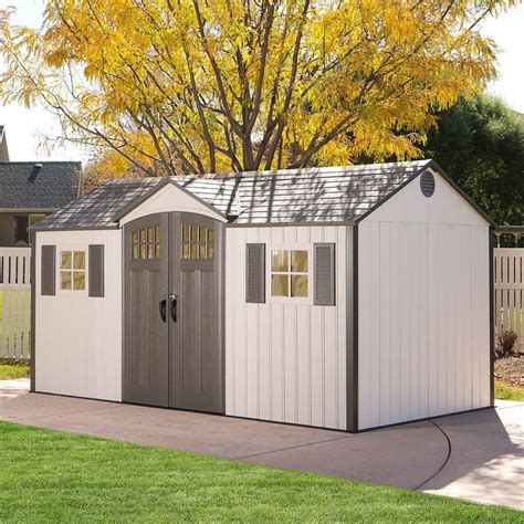 Sams Club Outdoor Storage Sheds