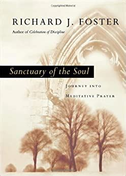 Read Books Sanctuary of the Soul: Journey Into Meditative Prayer Online