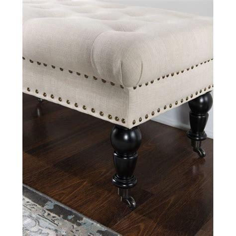 Sands Upholstered Bench