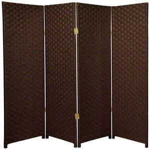Sanger 84 x 64 4 Panel Room Divider