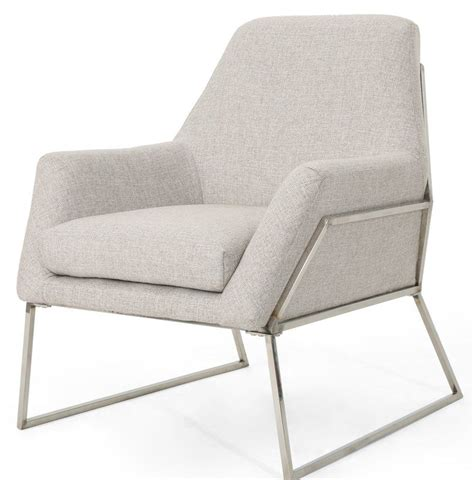 Sankey Modern Armchair