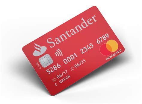 Santander Credit Card Balance Transfer Existing Customer
