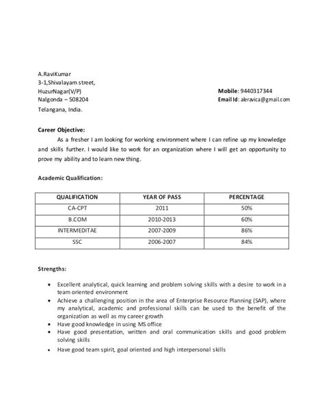 sap fico consultant resume download resume templates for sales