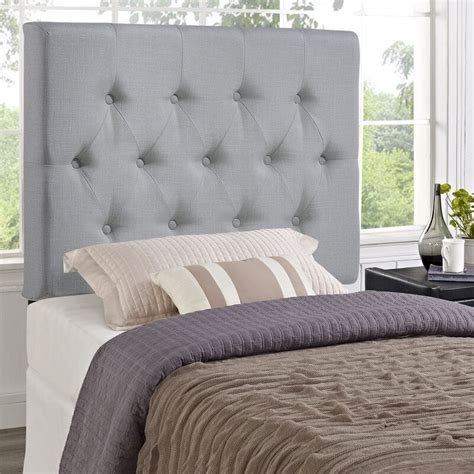 Sasha Upholstered Panel Headboard