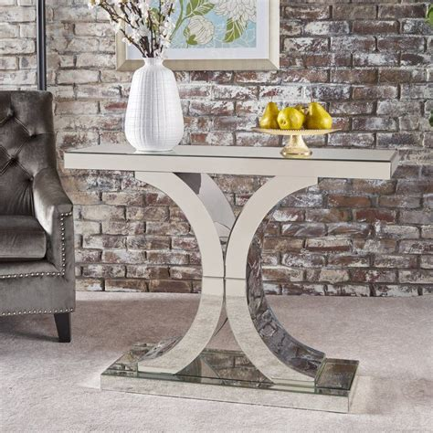 Sasheer Console Table