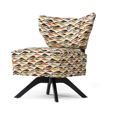 Sass Slipper Chair